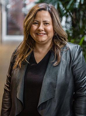 Ana Siddiqui
