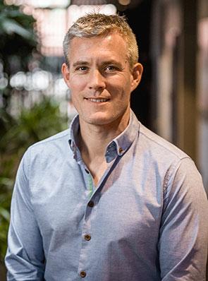 Seth Watts