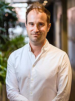 Shaun Moriarty